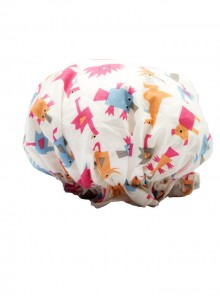 Infants Shower Cap