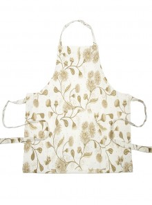 Kitchen Aprons Beige Neutrals