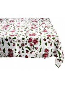 Table Cloth Red And Green